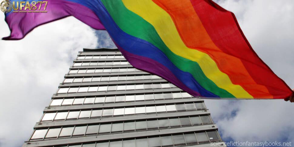 ชมรม LGBTQ