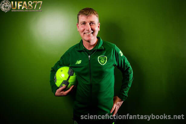 Stephen Kenny