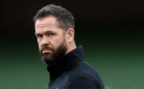 Andy Farrell